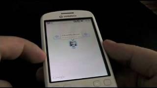 Videoreseña HTC Magic