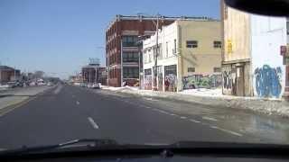 Problem City, Detroit. 3.3.2014