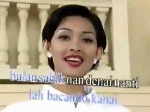 Wisye Pranadewi - Bulan Sabik