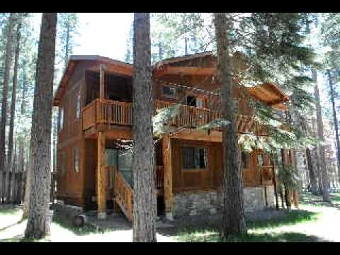 nuestra cabaña, David,Lane Lake Tahoe - YouTube
