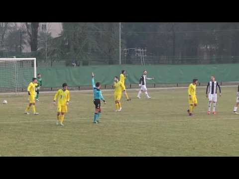 Arcella-Porto Viro 3-4 / highlights e interviste (29-01-2017