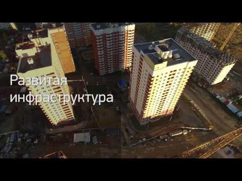 Новостройки на Нижняя Дуброве: панорамные виды новостроек Владимира