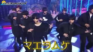 Hey!Say!JUMPマエヲムケ マエヲムケ 検索動画 4