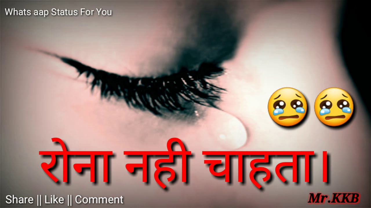 whats aap status friends forever sorry shayri youtube