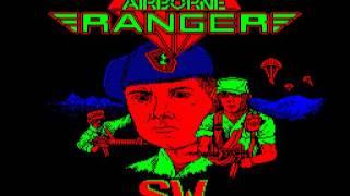 "БК-0010, игра ""Десантник"" (BK-0010, Airborne Ranger)"