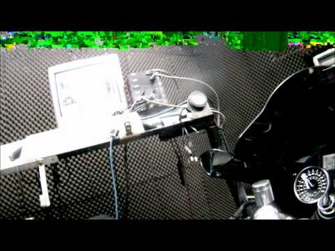 Seno's 2012 ZX-14R Dyno numbers with Brock's CT @ ZX-14 com