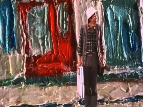 Akira Kurosawa's Dreams  Van Gogh