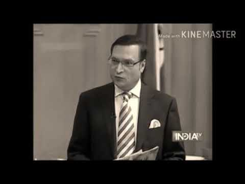 Pramod Dubey in Aap Ki Adaalat