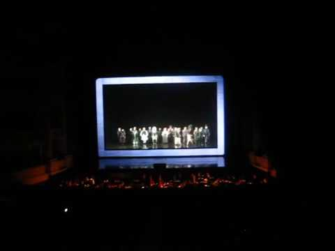 'CO₂' (CO2) opera, Teatro alla Scala, Anthony Michaels-Moore sings