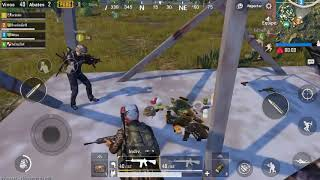 Best Simulation Games to Play for Android/iOs- PUBG MOBILE iPhone 6S PLUS Gameplay HD