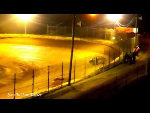 Thunder Feature @ Wartburg Speedway (7-22-17)