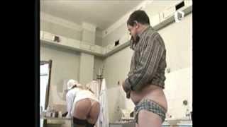 Repeat youtube video enfermera sexy al desnudo