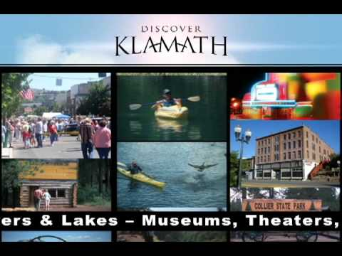 Discover-Klamath-County Oregon.avi