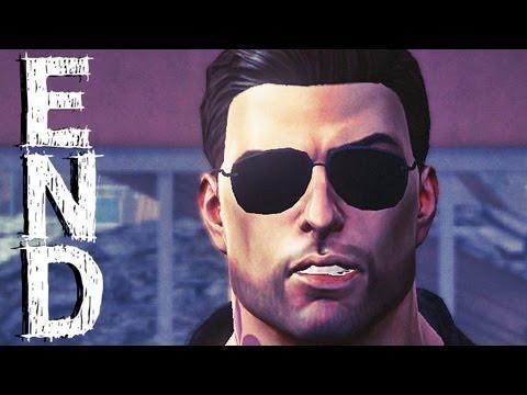 Saints Row 4 Ending / Final Boss - Gameplay Walkthrough Part 48