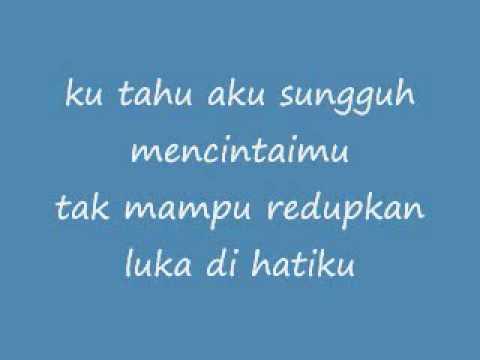 Judika Ku Tak Mampu with lirik