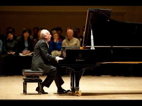 "Maurizio Pollini on the ""Miracle of Chopin"""