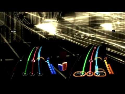 DJ Hero 2: War vs Waters of Nazareth DJ Battle