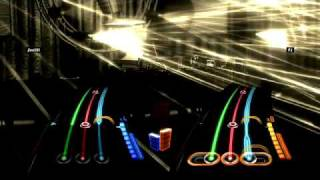 DJ Hero 2: War vs. Waters of Nazareth (DJ Battle)