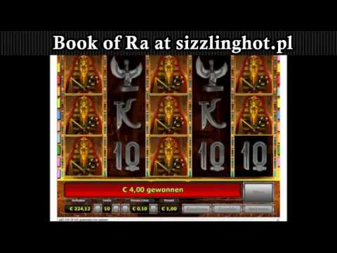 book of ra slot machine download