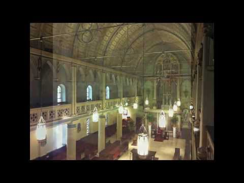 The Cathedral of Our Lady of Peace:  Taking a Closer Look