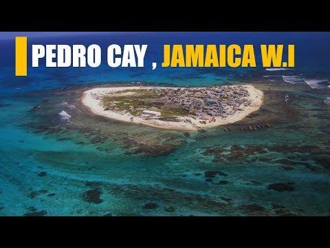 PEDRO KEYS, JAMAICA