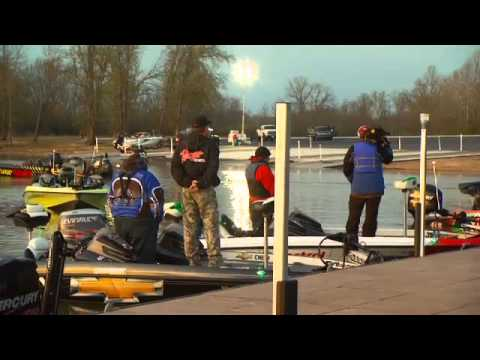 2013 FLW TV | TBF National Championship on Grand Lake