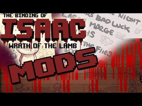 ISAAC CLÁSICO EN REBIRTH | Binding of Isaac Afterbirth †  MOD