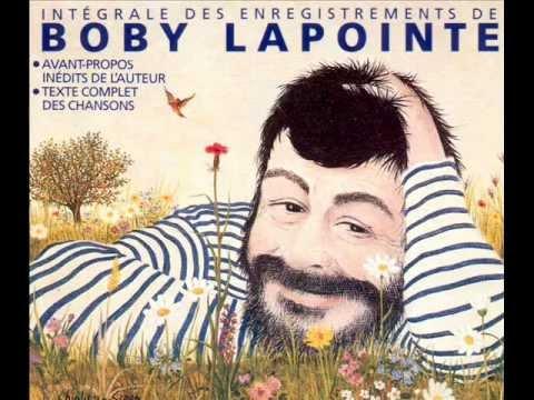 Boby Lapointe - Comprend Qui Peut