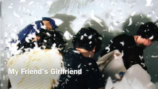 Watch Melody Fall My Friends Girlfriend video