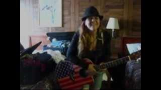 Heartbreak City-original music by Tracey Lynn