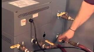 Negative Pressure Unit