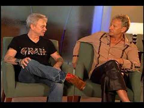Air Supply (It Was 30 Years Ago Today) Extra - interview