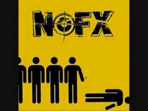 NOFX- Whoops I Od'd