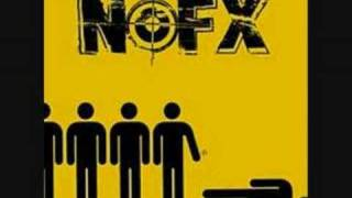 NOFX- Whoops I Od'd.