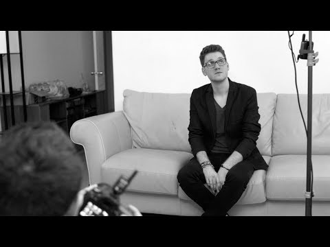 ALEX GOOT Exclusive Interview and Live Performance