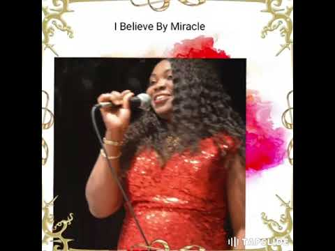 Remix I Believe By Miracle
