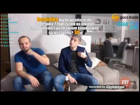 Rafonix mówi ile zarabia z strimów (shot)