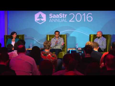 David Cancel (Drift) & Hiten Shah (Quick Sprout) on Illusion and Reality in Product Market Fit