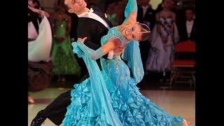 Бальные танцы Очень Красивые!