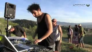 Wapapura Live: Rafael Aragon @ Perdiz Tropical