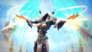 Heroes of the Storm — Ауриэль