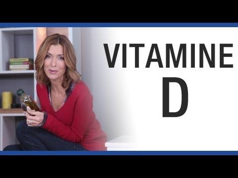 hqdefault - Les vitamines : Vitamine D