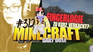 Minecraft | DDMC #312 ★ Dein Ringfinger ist zu lang!
