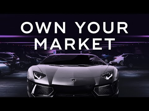 How To Own Your Market Through High-Ticket Items | How To Sell High-Ticket Products & Services Ep. 3