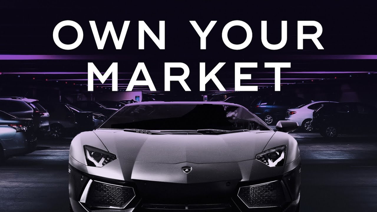 How To Own Your Market Through High-Ticket Items - How To Sell High-Ticket  Products & Services Ep  3