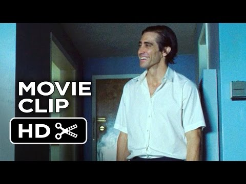 Nightcrawler Movie CLIP - Can We Come In? (2014) - Jake Gyllenhaal Movie HD