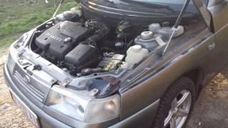 """ГБО 4 на ВАЗ2112 Почему глохнет при переключении передач, или при сбрасывании на """"нейтралку""""?"""