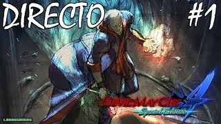Vídeo Devil May Cry 4: Special Edition
