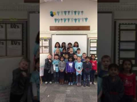 100th day of school song