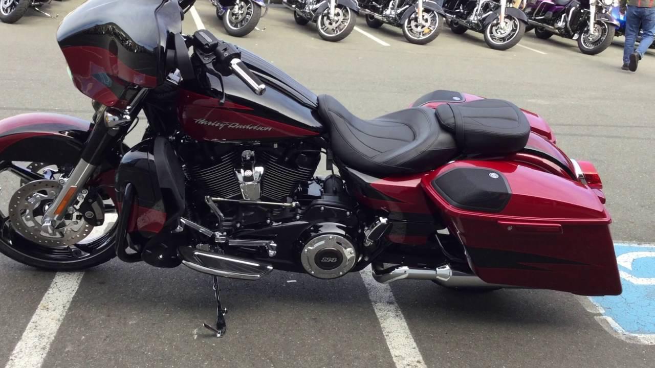 Kamloops Harley Davidson Motorcycles
